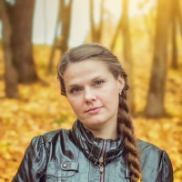 Фото Юлии Муравлевой
