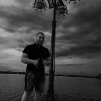 Фотография Антона Харитонова ВКонтакте