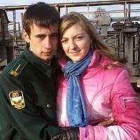 Фотография страницы Сереги Борсука ВКонтакте