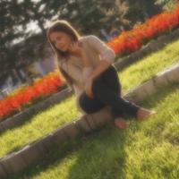 Личная фотография Анастасии Гатальской