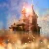 Храм Николая Чудотворца в селе Федоскино