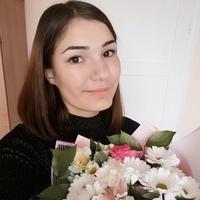 ВалентинаКампинская