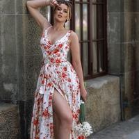 Фотография Ольги Перог ВКонтакте