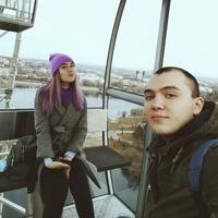 Фотография анкеты Романа Печеницына ВКонтакте