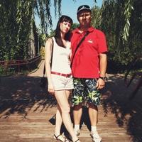 Фотография Анны Волошиной ВКонтакте