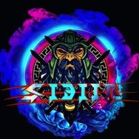 Логотип SIBIIR - HARDCORE MUZIK PROMO