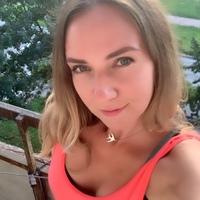 Личная фотография Анны Рукавички ВКонтакте