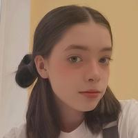 Личная фотография Насти Фальковской