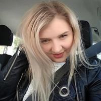 Личная фотография Гражины Макеевой