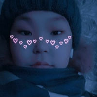 Фото профиля Лианы Чагар-Оол