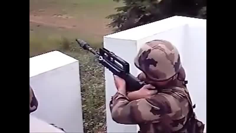 Противотанковая винтовочная 58-мм граната AC58