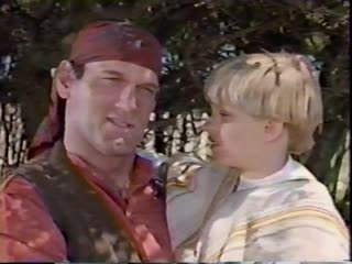 Zorro (Family Channel 1990) Season 3 - Ep.7 A New Beginning