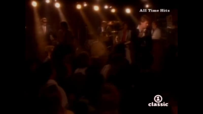 Huey Lewis The News The Power Of Love 1985 VH1 classic