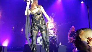 Nightwish - Live In São Paulo 2018 (Full Concert) (Complition HD 1080p)