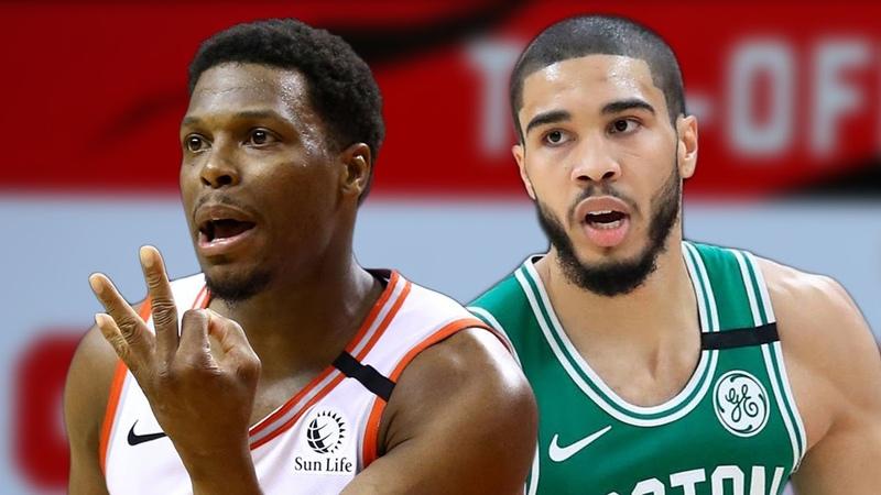 Boston Celtics vs Toronto Raptors Full Game Highlights | August 7 | NBA Restart