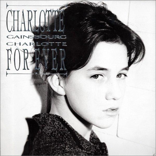 Charlotte Gainsbourg album Charlotte for Ever