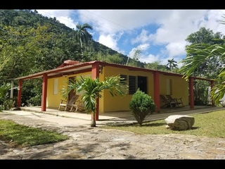 Casa Huellas Guimart