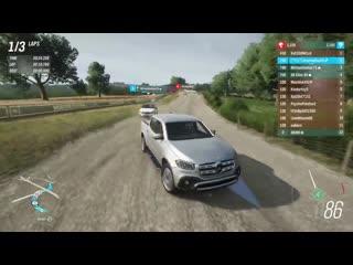 Forza Horizon 4 - Yeet