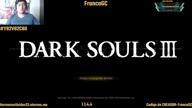 Cerca al GRAN FINAL Dark Souls 3