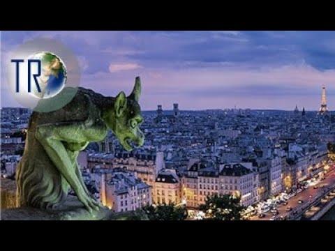 L'Elite Mondiale un Mysticisme Dévoilé TERRAFLASH N°21 AOUT 2021