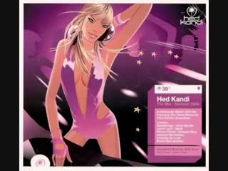 Hed Kandi The Mix  Summer 2004 - CD2 The Twisted Disco Mix