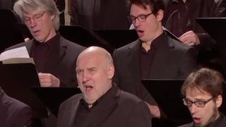 """Rachmaninov - """"Bogoroditse Devo"""" All-Night Vigil (Oktavist, Yuri Vishnyakov)"""