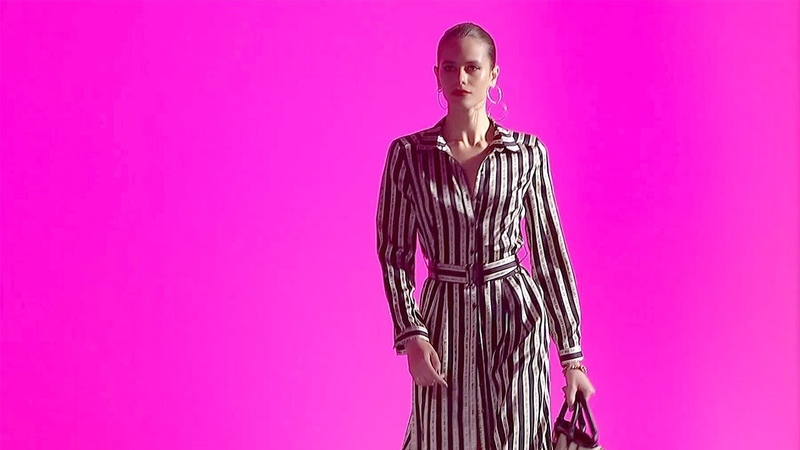 Maite by Lola Casademunt Spring Summer 2020 Full Show