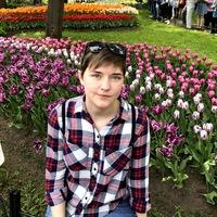 Дарья Русанова