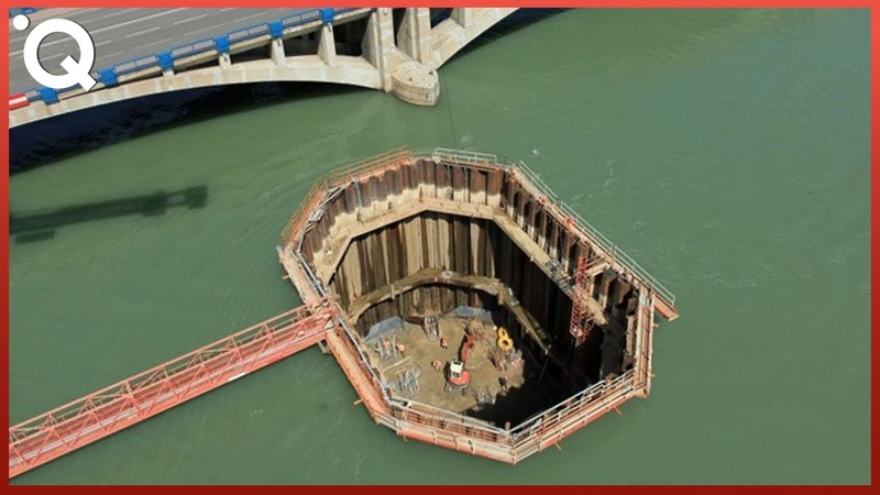 Extreme Engineering Machines Building The Most Amazing Megastructures ▶2