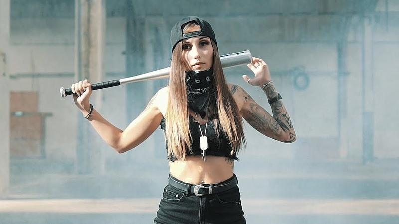 N Vitral Start A Riot Official Videoclip