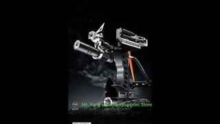Открытый Мощный лазерный Shotting Sling Shot Estilingue Профессиональный охотничий лук Рогатка