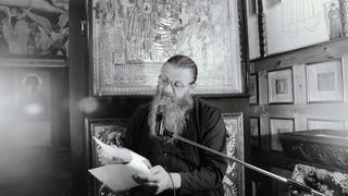 ВОСКРЕСНАЯ ОНЛАЙН-БЕСЕДА с прот. Сергием Барановым. Орский монастырь