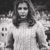 ИринаCвириденко
