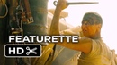 Mad Max: Fury Road Featurette - Imperator Furiosa (2015) - Charlize Theron Movie HD