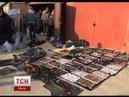 В Запоріжжі із стріляниною затримали підозрюваних у пограбуванні банків та ювелірних крамниць
