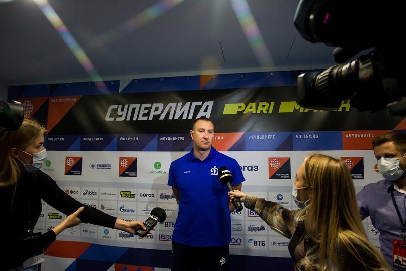 «Динамо» не оставило шансов «Нефтянику» в первом матче сезона, изображение №3
