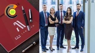A&H Law Partners Юридические услуги в Испании 📽 4K