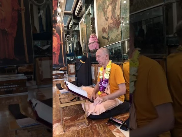 BVV Narasimha Swami, SB 10.59.22, Hong Kong, 20.07.2019