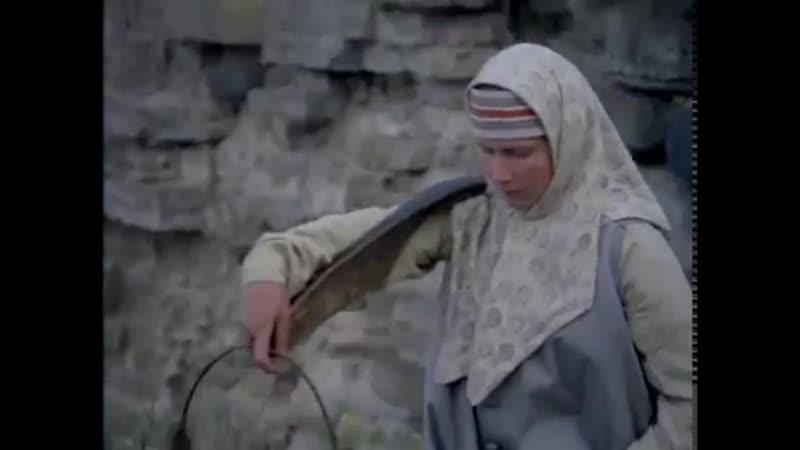 Отывок из фильма В начале славных дел про Петра I 1980 Г