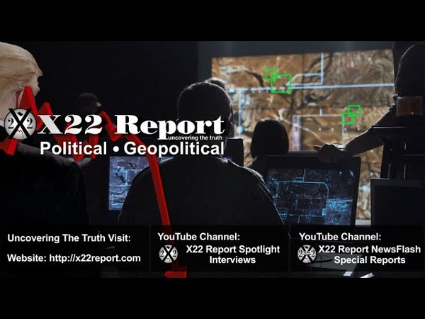 Operators Are Standing By Some Will Exit Early Judgement Day Is Coming Episode 2286b