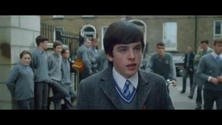 Синг Стрит / Sing Street (2016) Русский (дублированный) HD трейлер