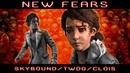 Skybound TWDG New fears Clouis