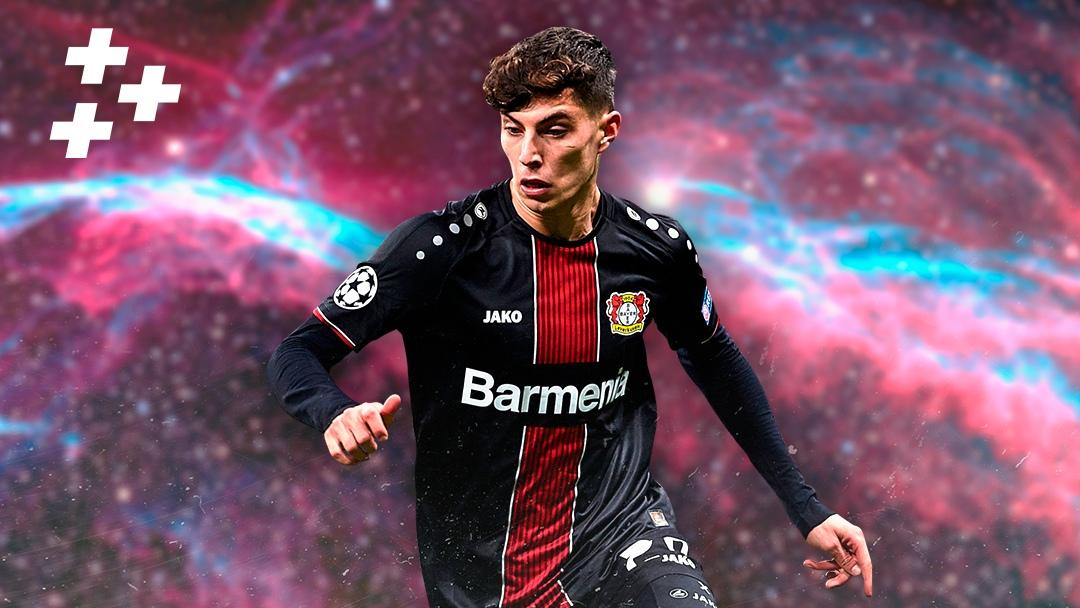 В Германии выросла новая звезда мирового футбола. Чем так крут Кай Хаверц?