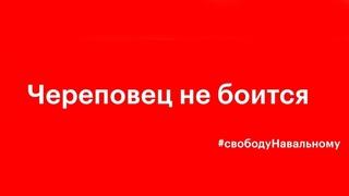 Прямой эфир: В Череповце начался протест против незаконных действий властей