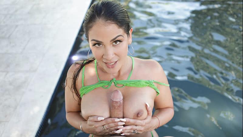 Miss Raquel Juicy ( MILF, Big Tits, Big Ass, Blowjob, Brunette, POV, Hardcore, All