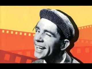 Мистер Питкин: Вверх тормашками 1956 Норман Уисдом Комедия