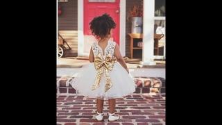 Как Сшить  Платье , Платье Для Принцессы, МК  ч.1 / How To Sew Dress For A Little Princess DIY p. 1