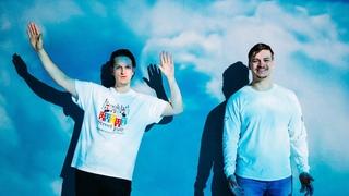 MR. BELT & WEZOL DJ-SET - MOTION EXPERIENCE