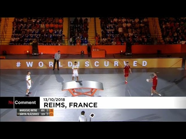 Чемпионат мира по текболу победа черногорцев