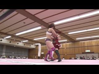 Tokyo.Joshi.Pro.2020.12.19.10.Miyu.Yamashita.vs.Maki.Ito